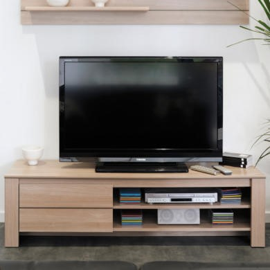Parisot Nolita TV Cabinet