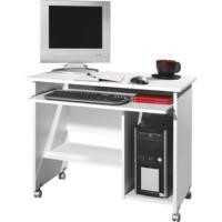 Germania Computer Table In White