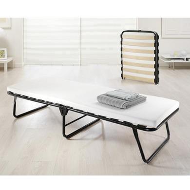JayBe Evo Memory Foam Folding Double Guest Bed
