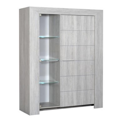 Sciae  Lathi 14 2 Door Display Unit