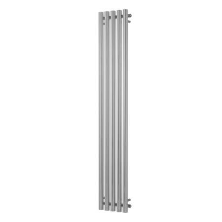 1800mm x 305mm Chrome Wall Hung Towel Rail - Mayfair Range