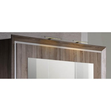 Sciae  Lugano 64 Lighting set For Lugano 64 Wardrobe