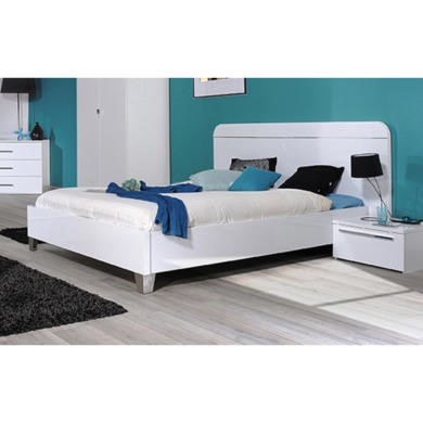 Sciae  First 36 Super Kingsize Bed
