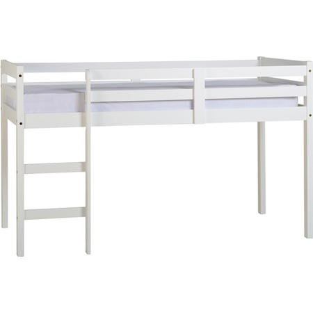 Seconique Panama Mid Sleeper in White
