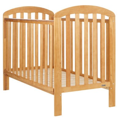 Obaby Lily Cot in Country Pine