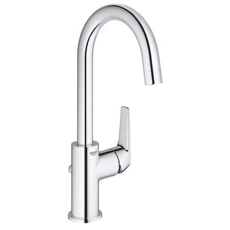 Grohe BauFlow Single Lever Basin Mixer Tap