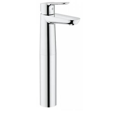 Grohe BauEdge High Rise Basin Mixer Tap
