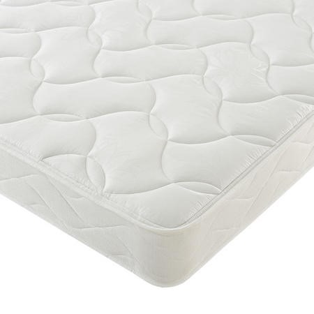 Silentnight Amie Double Easy Care MicroQuilt Mattress