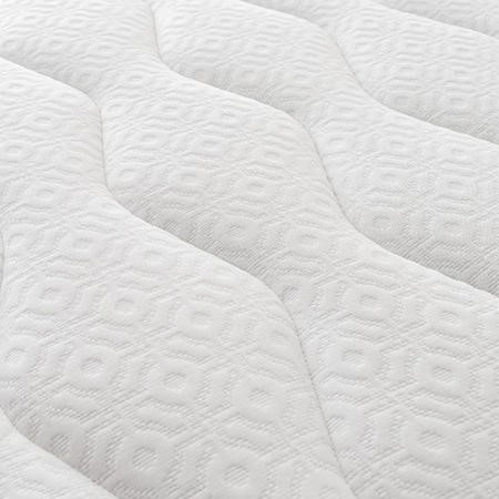 Silentnight Charlotte Double Memory Cushion Top MicroQuilt Mattress