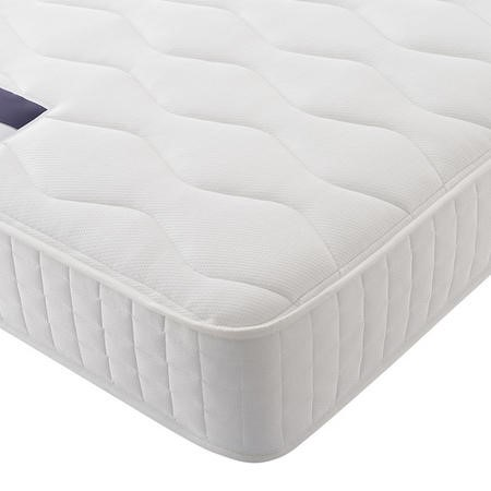 Silentnight Lucy Kingsize 1000 Pocket MicroQuilt Mattress