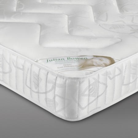 Julian Bowen  Deluxe Kingsize Semi-Orthopedic Mattress
