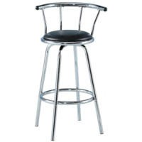 Seconique Bermuda Pair of Bar Stools