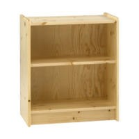 Steens  For Kids Low Bookcase In Pine