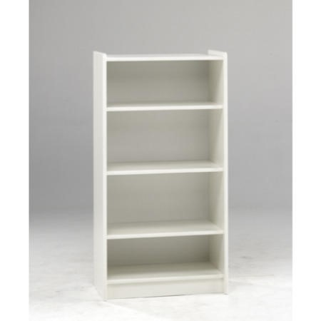 GRADE A2 - Steens  For Kids Tall Bookcase In White