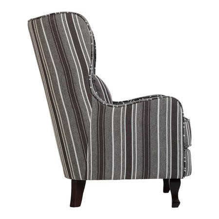 Seconique Sherborne Upholstered Fireside Chair