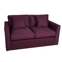 Burford Sofa bed in Plum