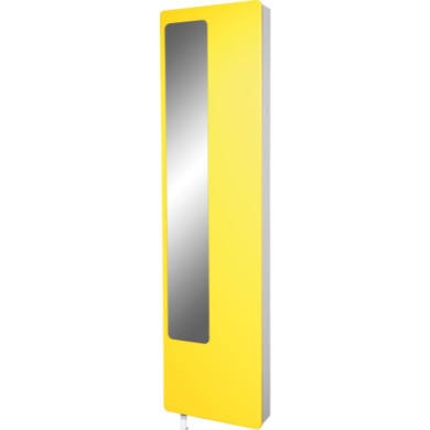 Germania Spin Rotating cabinet In Yellow - 10 Pairs