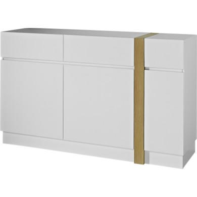 Germania Loft White Sideboard