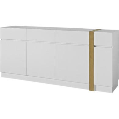 Germania Loft Large White Sideboard
