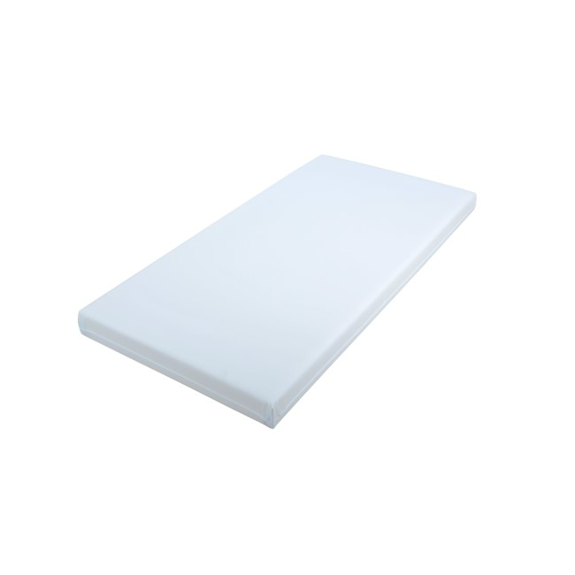 East Coast Cot Bed Foam Mattress