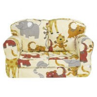 Just4Kidz Loose Cover Sofas