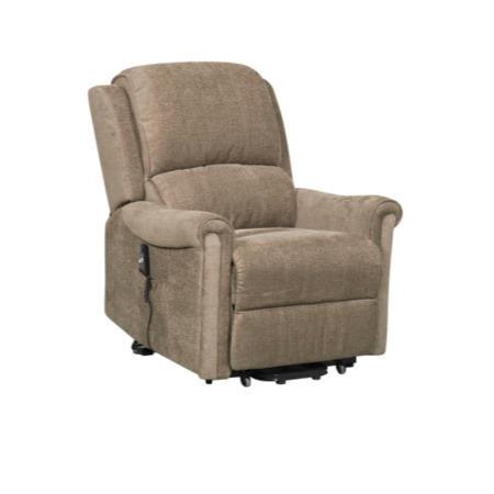 Global furniture alliance becky chenille fabric riser for Furniture 123 code