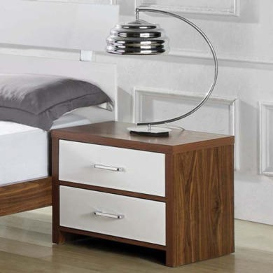 width of kitchen cabinets lpd milan high gloss 2 drawer bedside table furniture123 29283