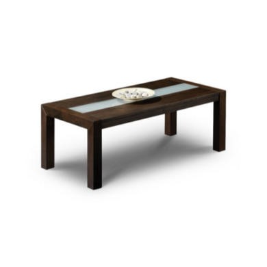 GRADE A1 - Julian Bowen Santiago Coffee Table