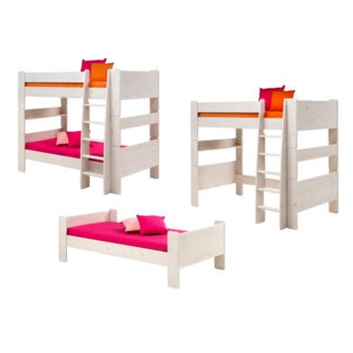 Grade a1 steens for kids extension kit bunk to single and high