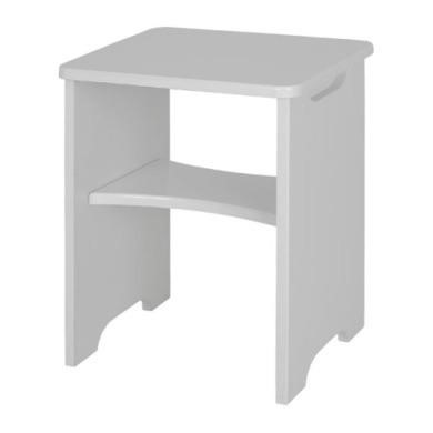 GRADE A1 - One Call Furniture Orient Gloss Stool