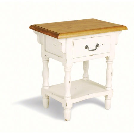 GRADE A1 - Signature North Nightstand