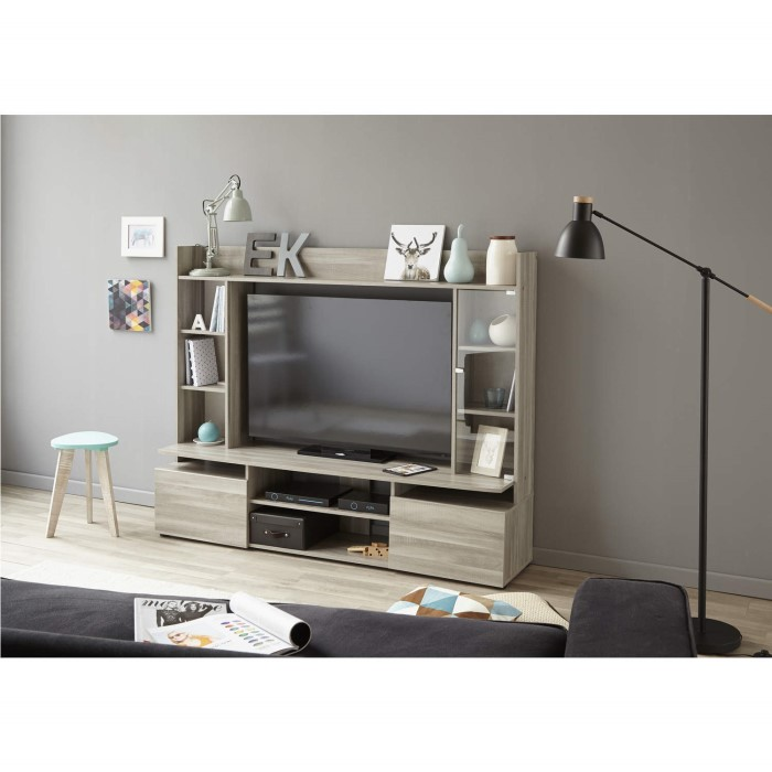 Parisot Duke Tv And Media Unit Furniture123