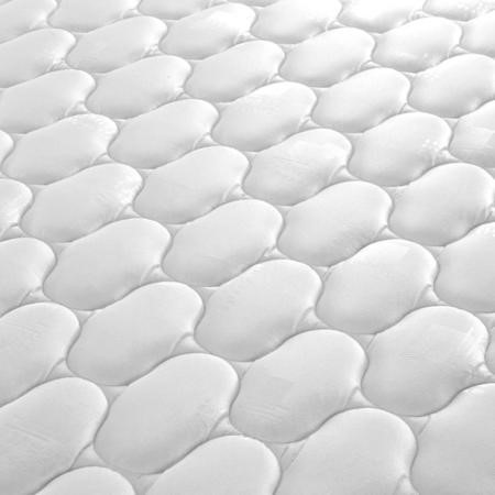 Nula Quilted Orthopaedic Double Coil Sprung Mattress
