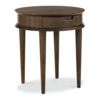 Side and lamp tables: square, rectangular, round, oval, half ...