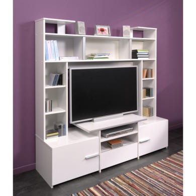 Parisot Forum TV Wall Unit
