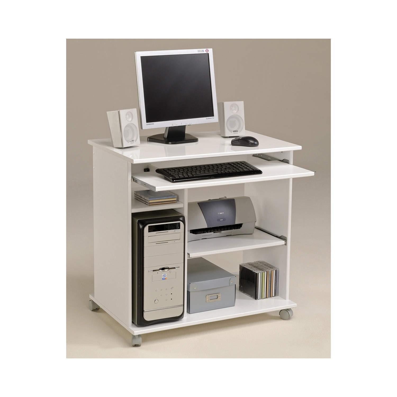 White Shiny Desk 28 Images Contemporary Modern White