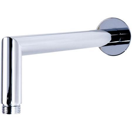 Wall Mounted Round 90 Degree Bend Shower Arm
