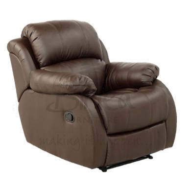 Buy cheap furniture brown leather chair compare for Furniture 123