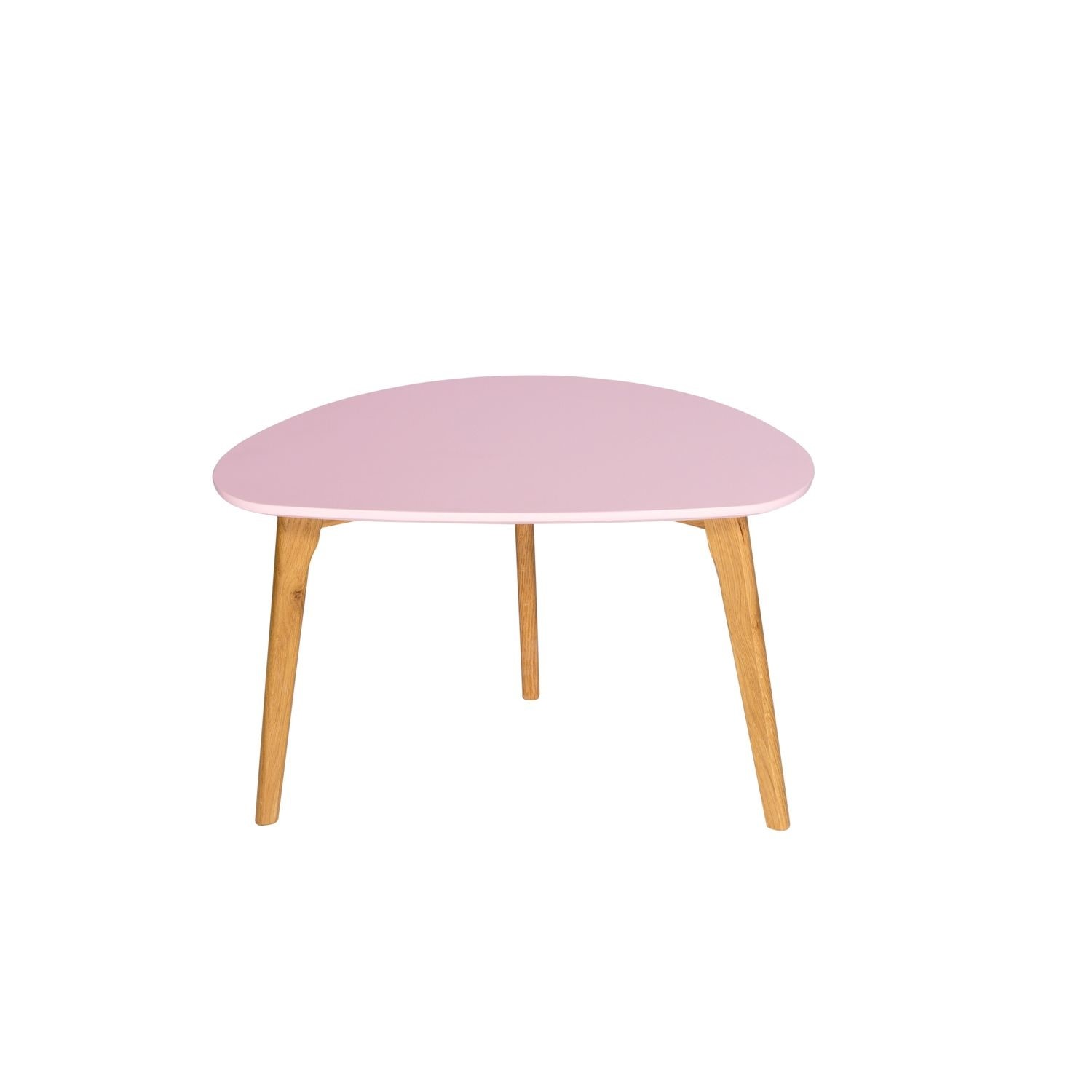 - LPD Astro Pink Coffee Table Furniture123