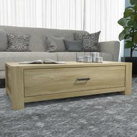 Bailey Oak Effect Coffee table