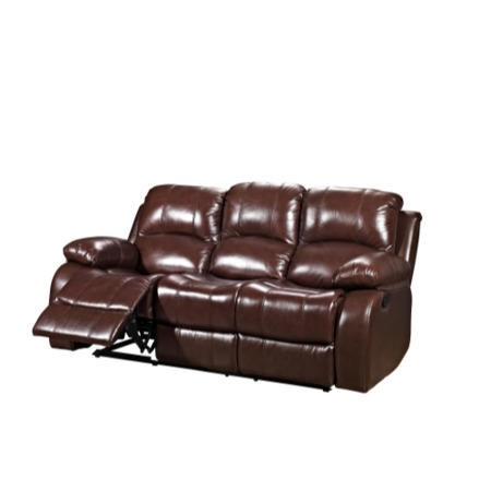 Wilkinson Furniture Bocelli Brown 3 Seater Recliner