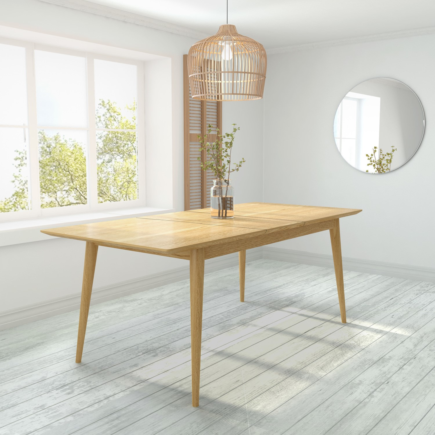 Kitchen & Dining Room Tables