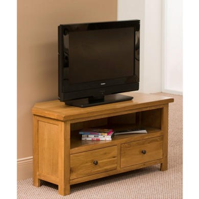 World Furniture Bradbury Corner TV Cabinet