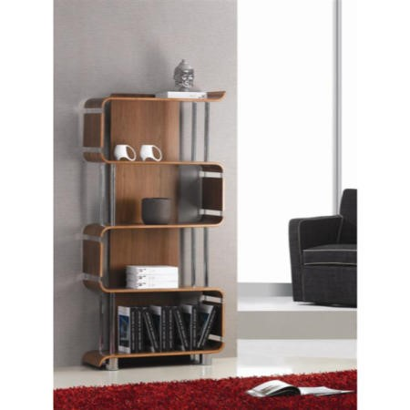 Jual Furnishings  Bookshelf walnut