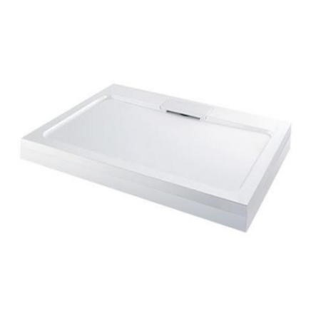 Elusive Easiplumb 1200 x 900 Rectangular Shower Tray with Waste