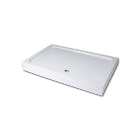 Easy Plumb 1200 x 800 Rectangular Shower Tray