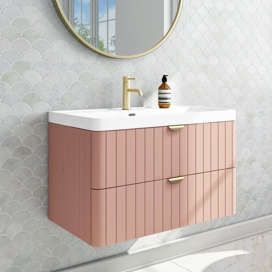 25 Best Bathroom Storage Cabinet images: Wood Sink Cabinet