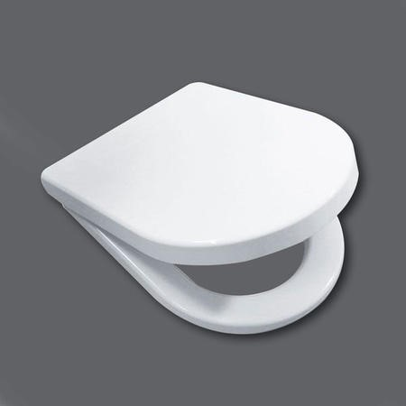 Carina Deluxe Heavyweight Soft Close Toilet Seat