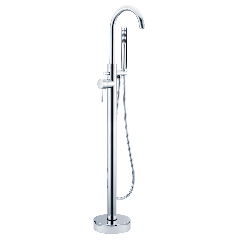 Freestanding Bath Shower Mixer Tap - S9 Range