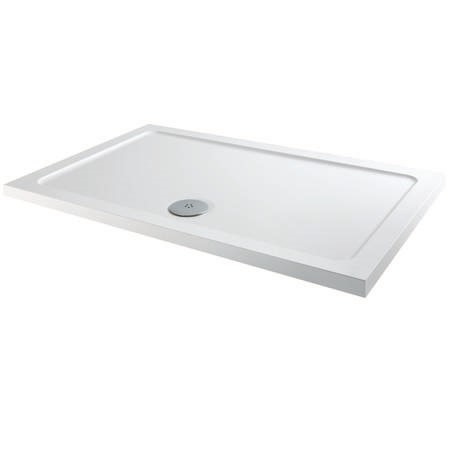 Slim Line 1200 x 800 Rectangular Shower Tray